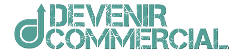Devenir Commercial Logo
